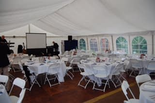 Marquee Hire Banstead