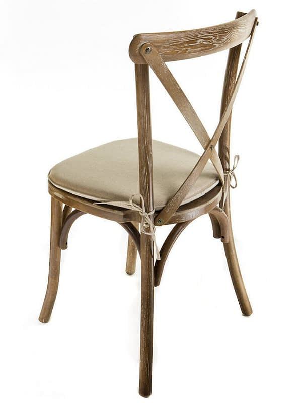 rent rustic chair hire london
