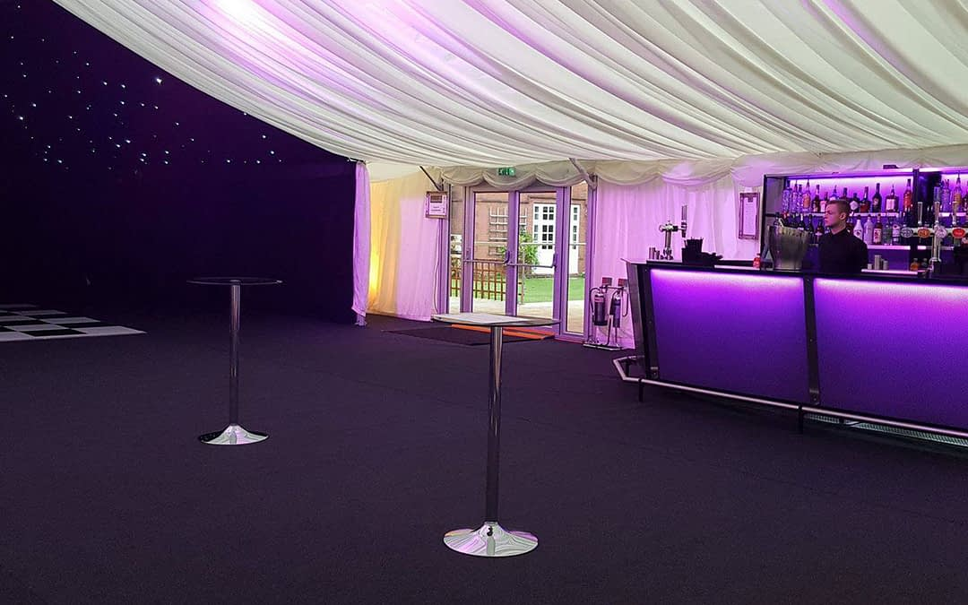 Mobile Bar Hire – Why You Should Choose Dry Bar Hire For Your Wedding