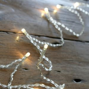 Fairy Lights Hire London