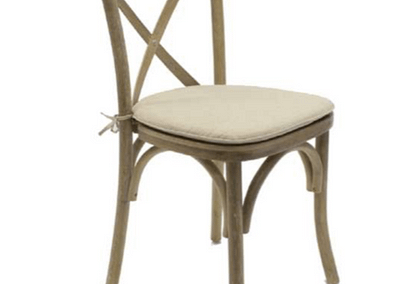 rent crossback chair hire London