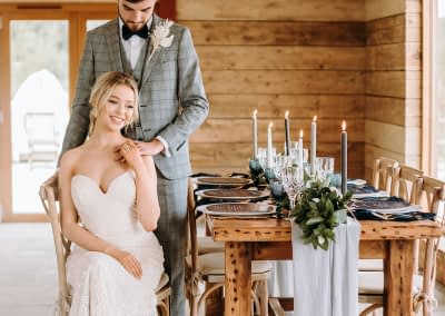 wedding chair hire sussex
