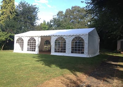 Cheap Marquee Hire Purley