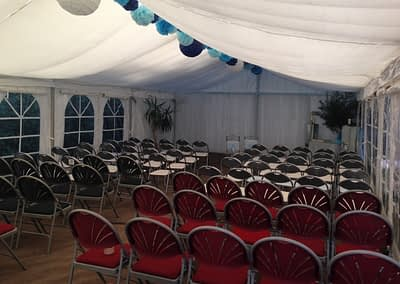 Marquee Hire Coulsdon