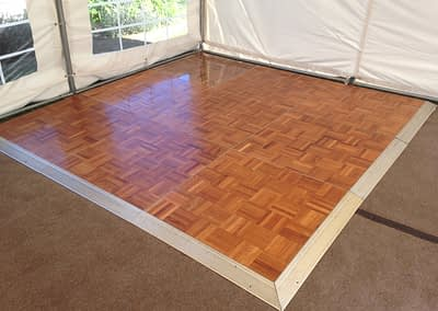 Parquet Dance Floor Hire London