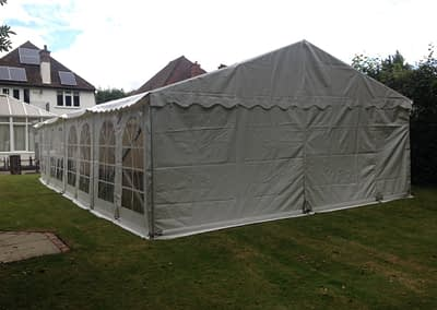 event Marquee Hire Kingston