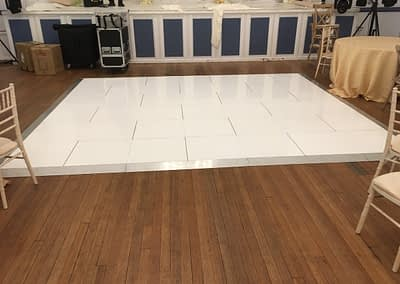 dance floor hire Berkshire