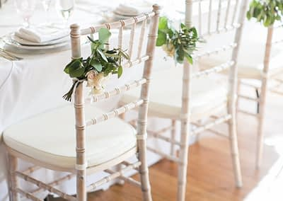 rent limewash chiavari chair hire Sussex