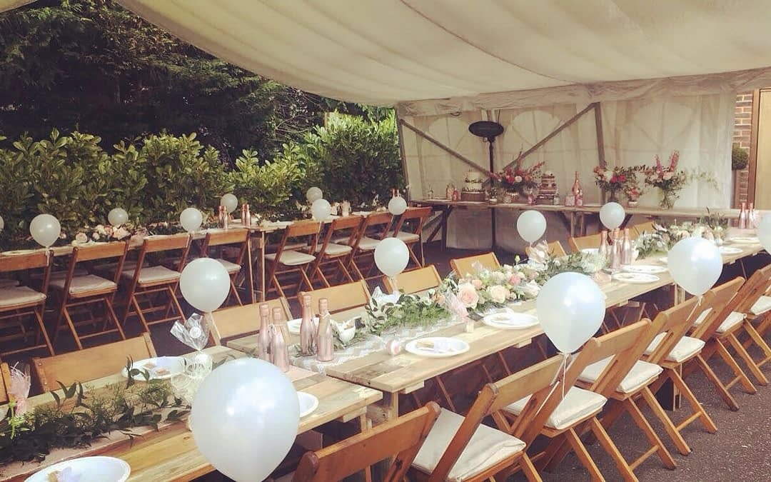 5 Popular Mistakes People Make When Hiring a Marquee for an Event
