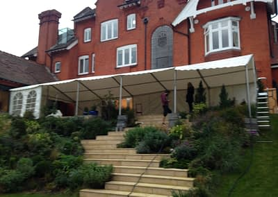Marquee Hire Wimbledon