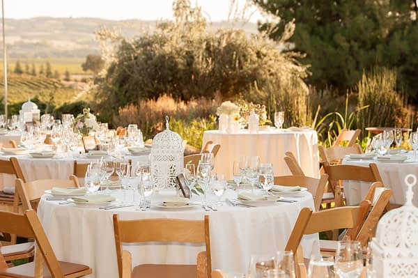 rent folding wooden wedding chair hire Sussex
