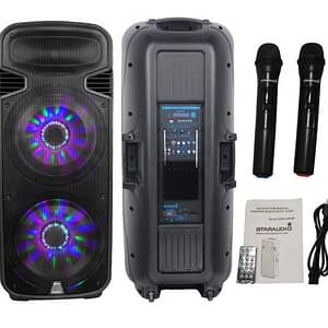 Bluetooth Speaker Hire Surrey