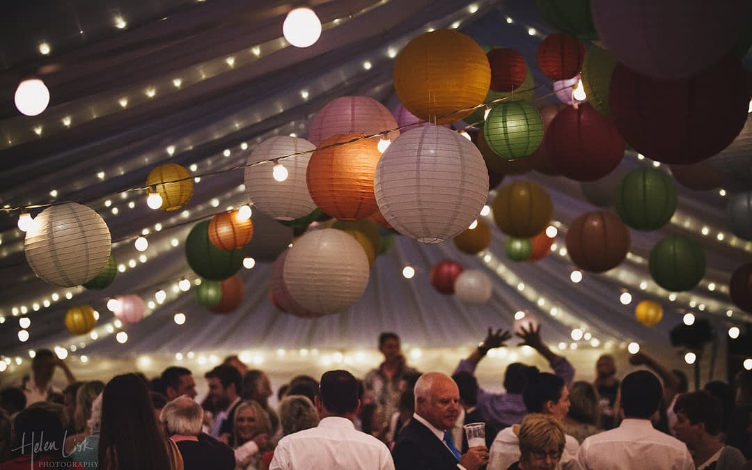 Choosing The Perfect Lighting For Your Event