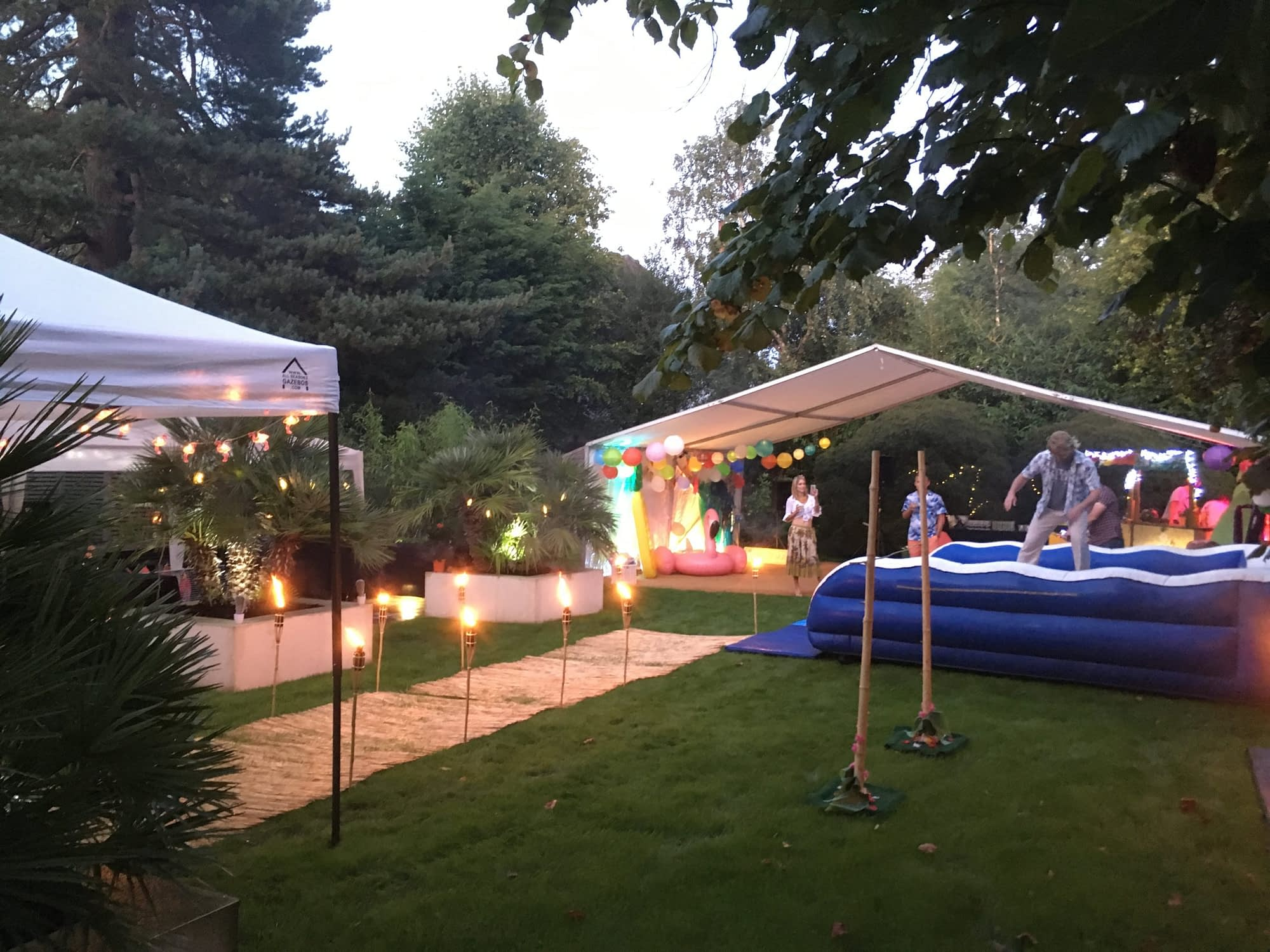 party Marquee Hire Esher
