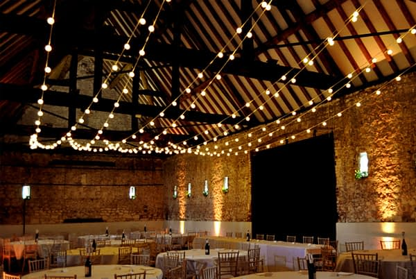 Festoon Light Hire London
