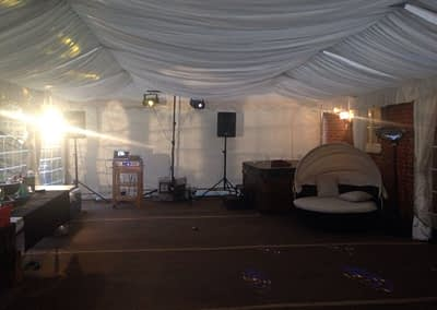 cheap Marquee Hire Sussex